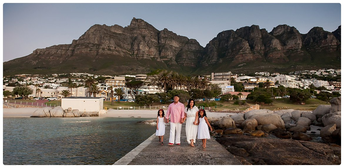 camps bay family photographer joanne markland