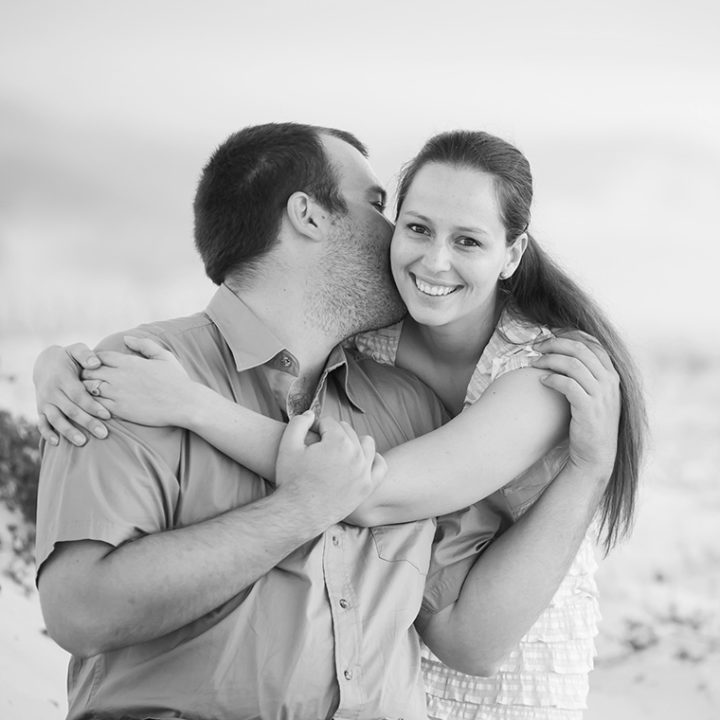 Blouberg | Jacques & Madelein