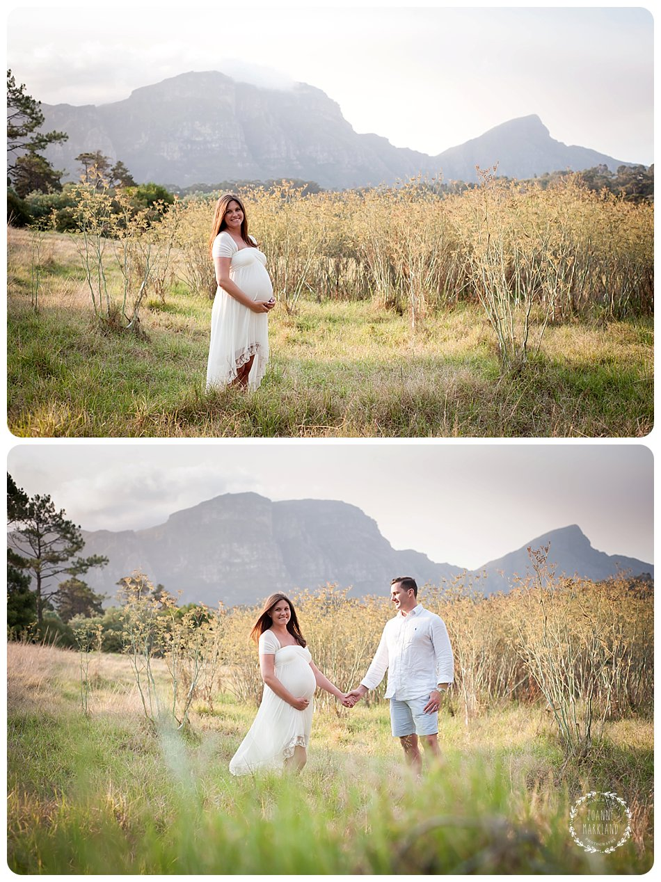 cape town maternity portraits