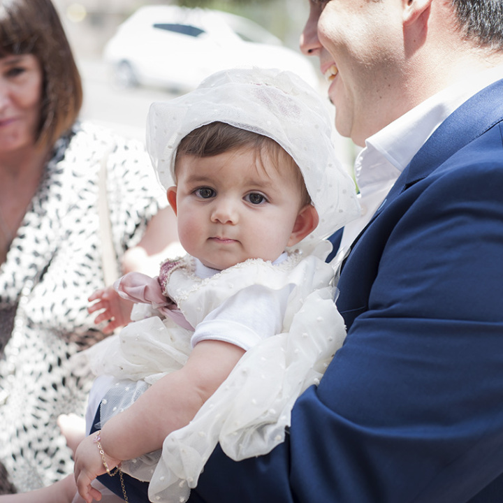 Greek Christening | Maria