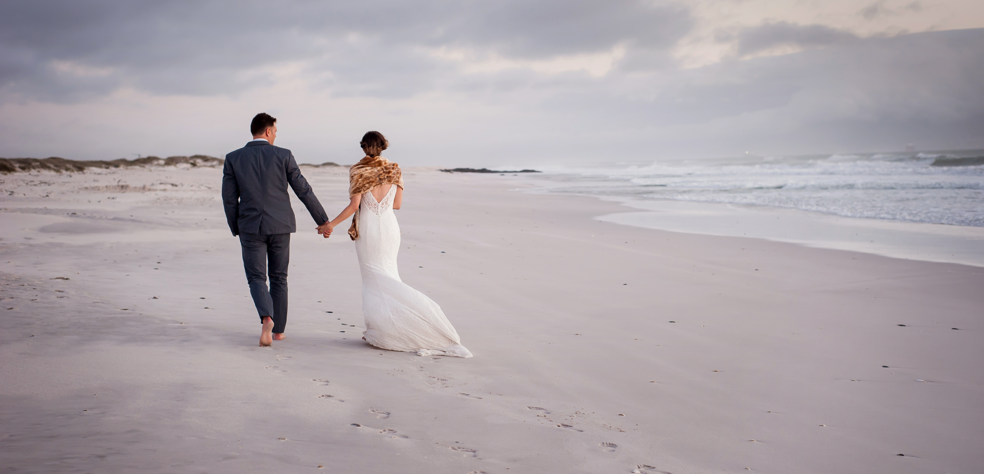 blouberg beach wedding photography at On the Rock in Cape Town
