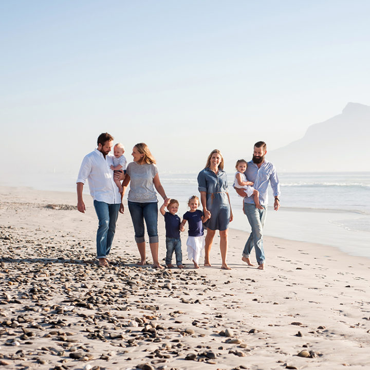 Blouberg | Back Family