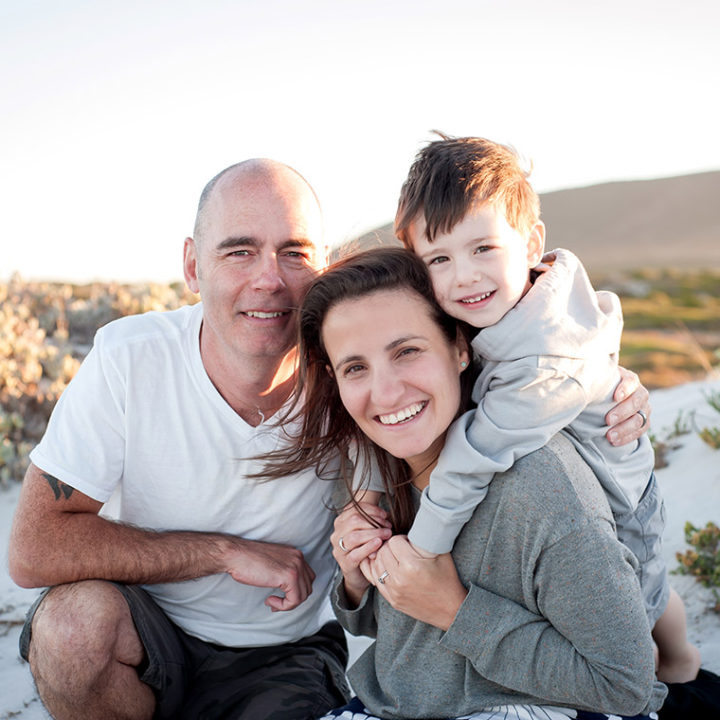 Blouberg | The Jardine Family