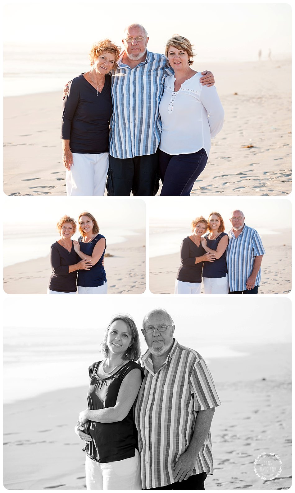 table mountain beach, beach portraits, cape town beaches, cape town family photographer, joanne markland photography, family portraits, top family photographer, top cape town family photographer, family