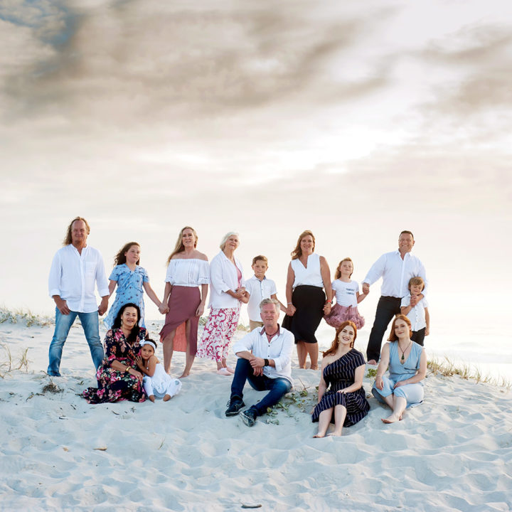 Blouberg Beach | Grafton Family
