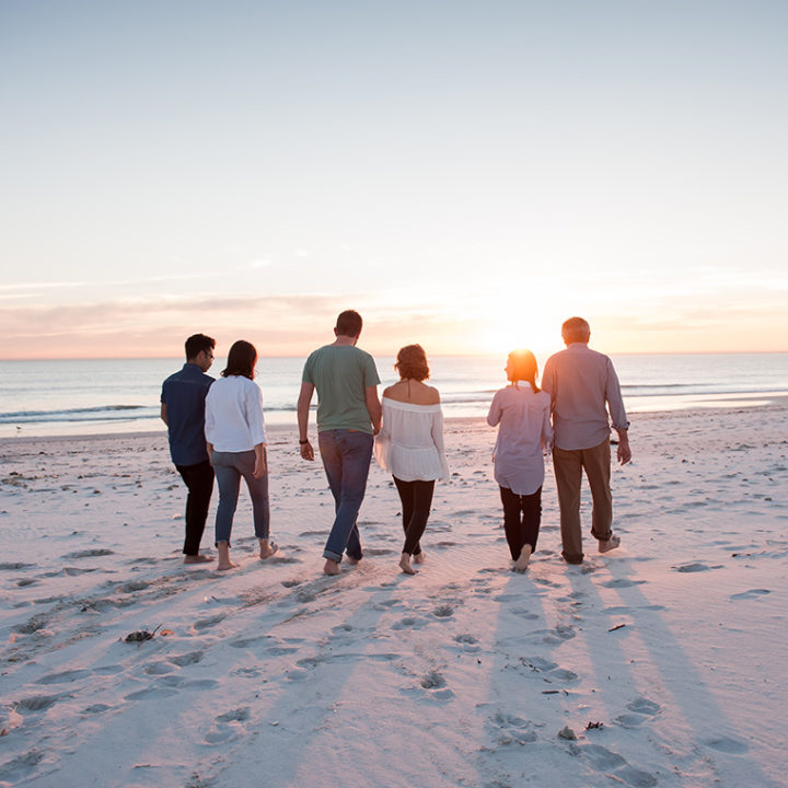 Blaauwberg Beach | Botha Family