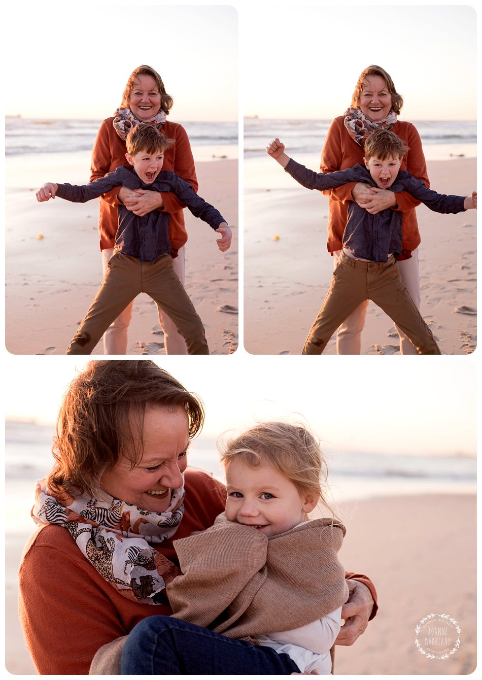 blouberg family beach photoshoot with table mountain