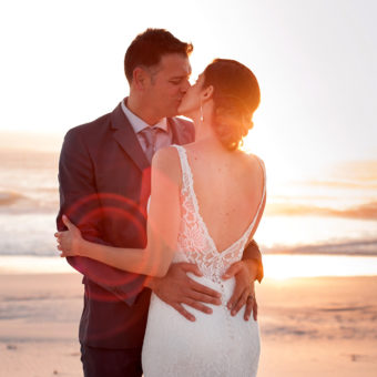 On the Rocks | Schalk & Vicki