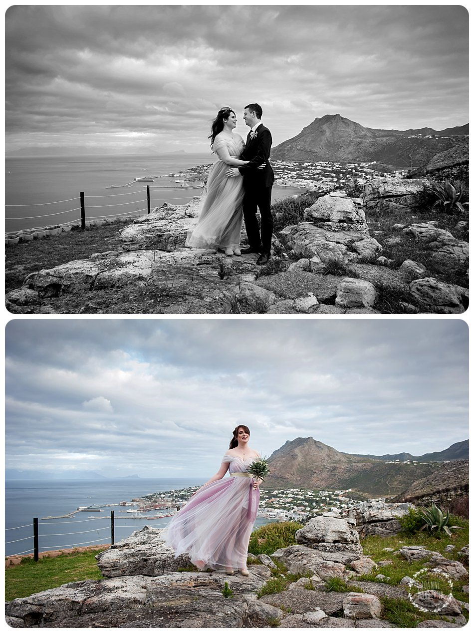 Blue Horizon Estate, Wedding photography simonstown, joanne markland photography, cape town wedding photographer, elopement photographer, international photographer