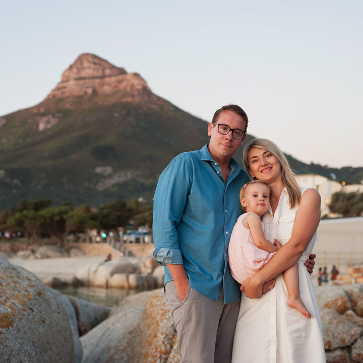 Camps Bay | Kellerhoff Family