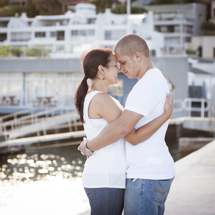 Couple Shoot | Elton & Erin | Cape Town