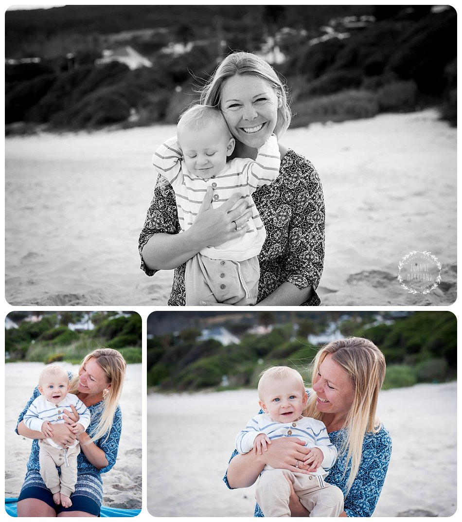 family photographer cape town, cape town family photographer, beach family portraits, beach photo session, toddler portraits, children, joanne markland photography, Llandudno beach