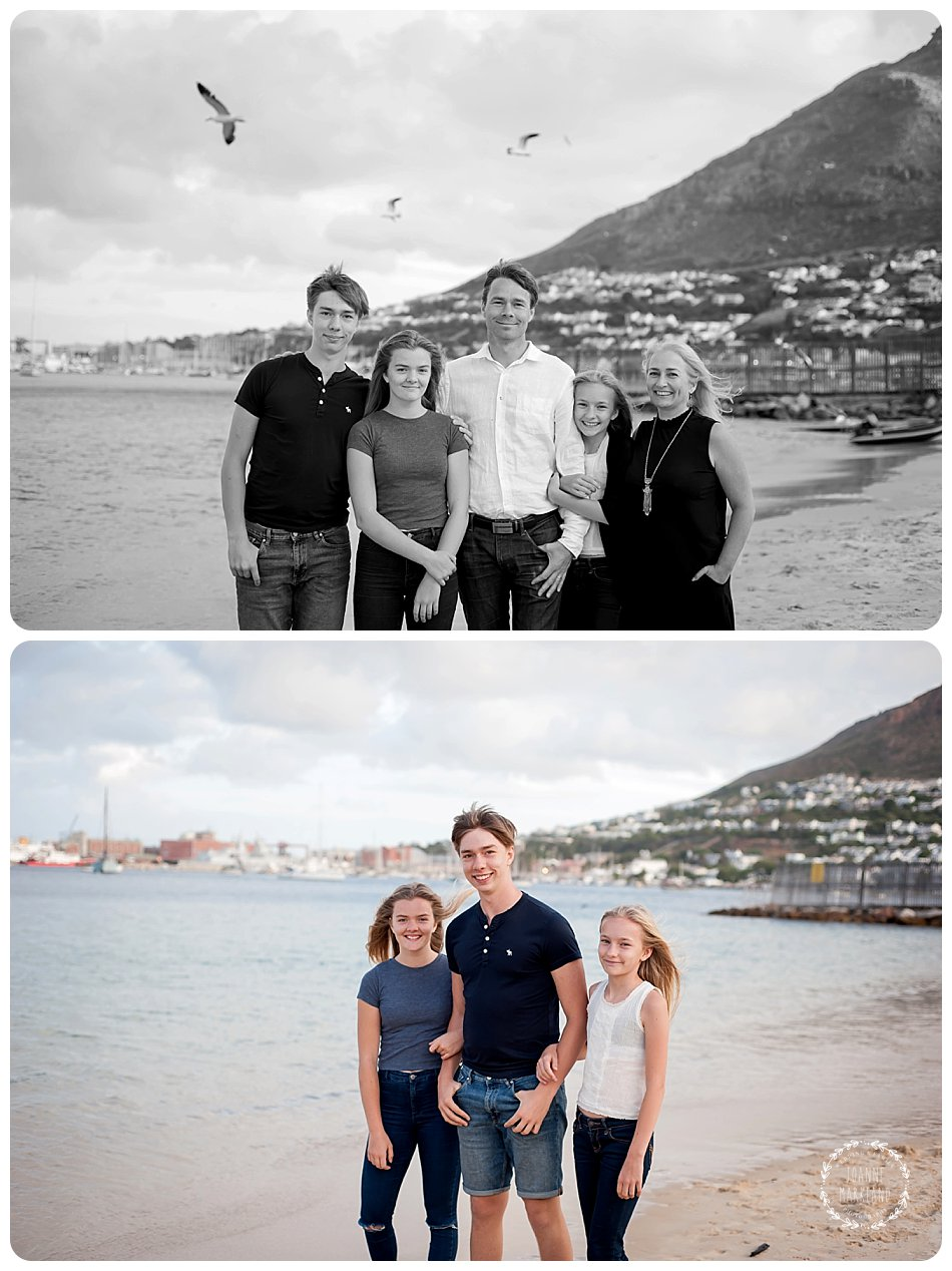 simonstown family photoshoot, simonstown portraits, simonstown photographer, joanne markland photography, cape town family photographer, family photographer cape town