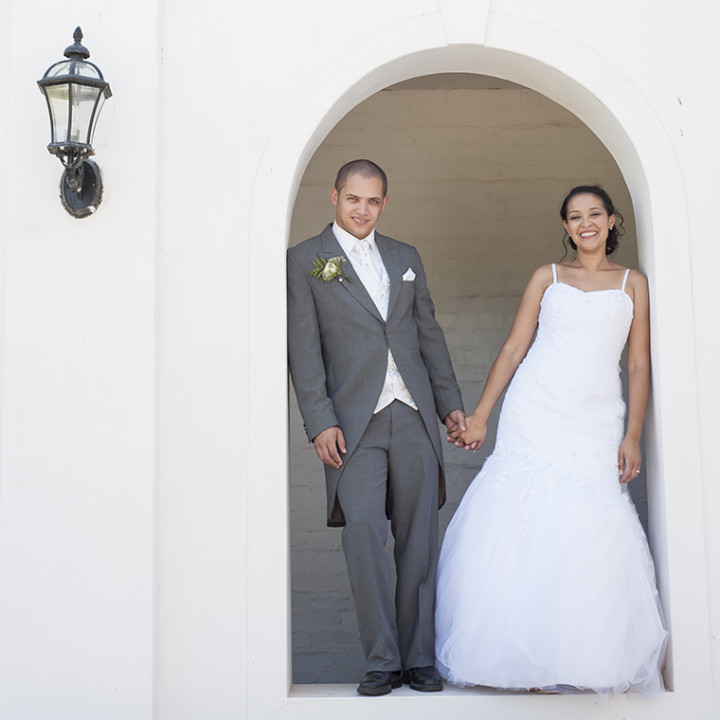 Nelson Wine Estate | Elton & Erin